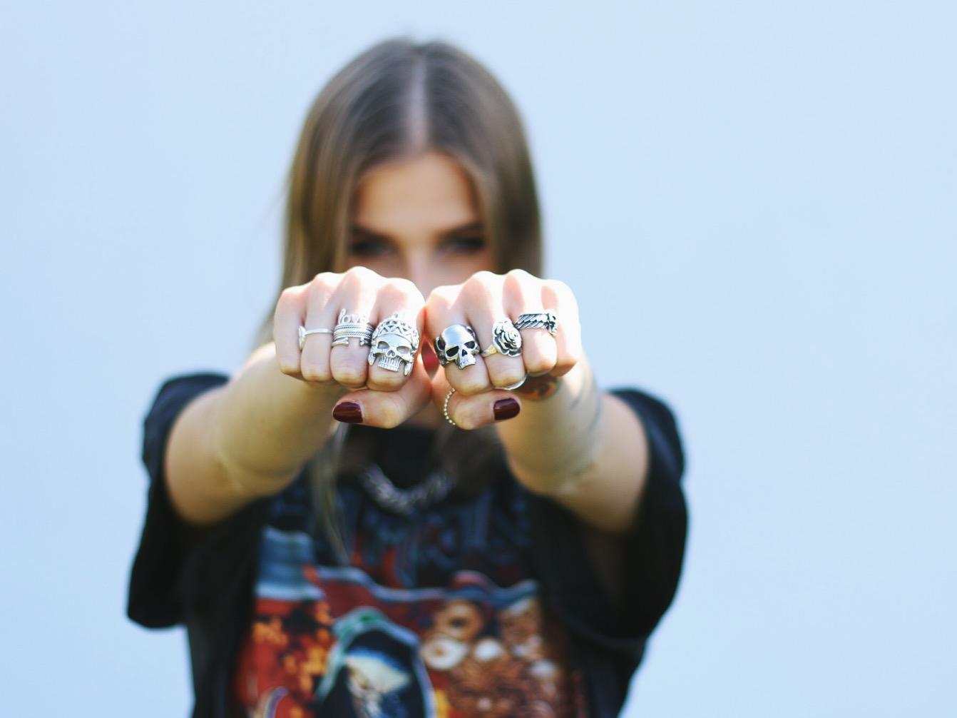 DJ Metal Heart